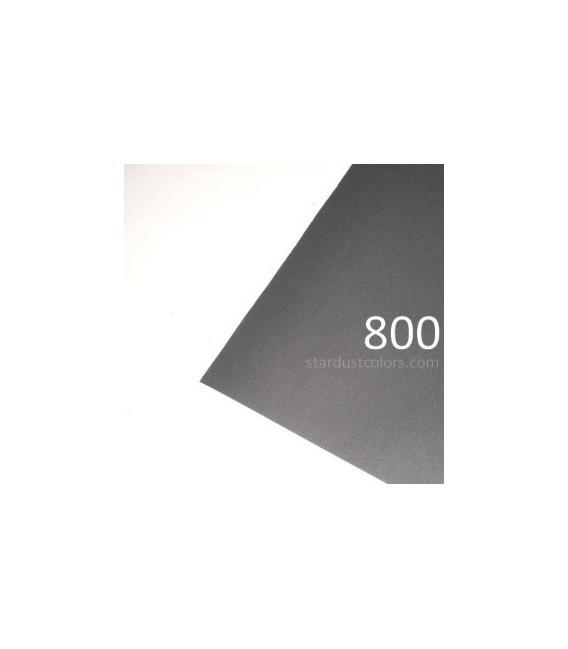 Feuilles abrasives P800 x 5