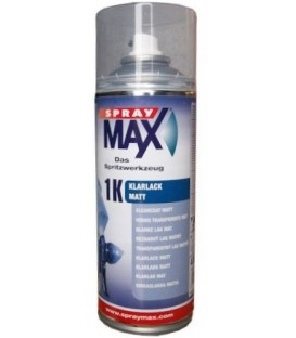 More about Lakier MAT spray 400 ml