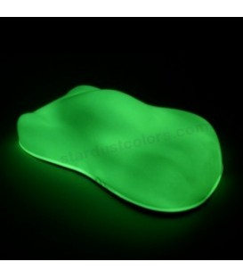 1L Peinture phosphorescente Night-glow VERT