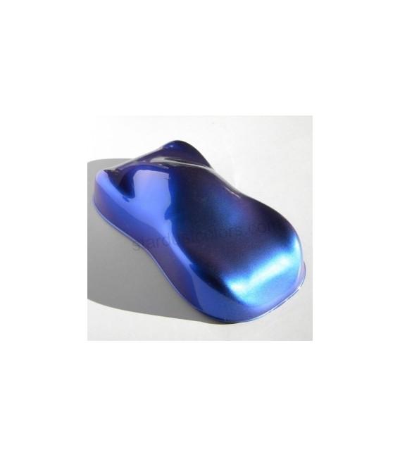 250ml Peinture Nacrée - Multicolor Serie blue phtallo