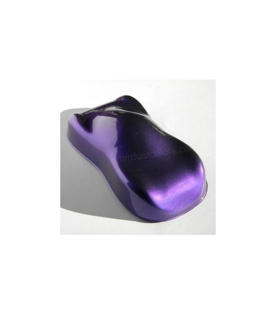 250ml Peinture Nacrée - Multicolor Serie purple eyes