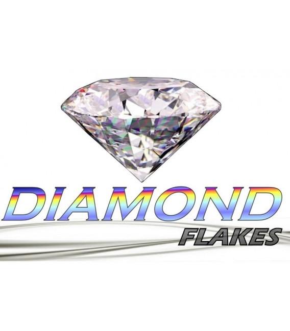 Masy perłowe i brokaty Diamant