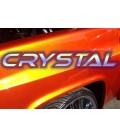 Pigment perłowy Crystal