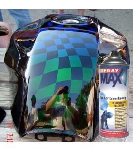 Bezbarwny lakier profesjonalny w aerozolu UHS 290ml 2C