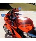 Zestaw do motocykli - Lakier efekt Chrom Candy