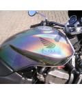 Zestaw do malowania motocykli - lakier holograficzny