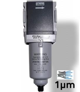 Filtry oczyszczaj¹ce powietrze do kompresora oraz do pistoletów