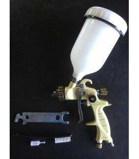 Pistolet do precyzyjnego malowania H921 dysza 1,3 mm