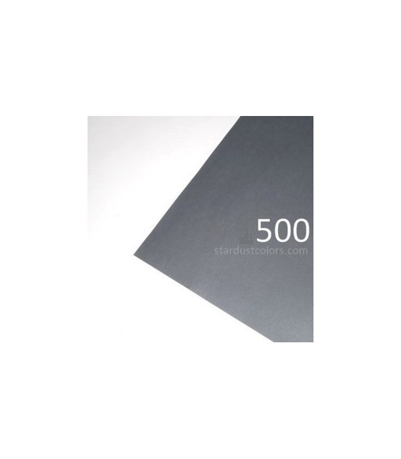 Feuilles abrasives P500