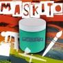 MASKITO® płynna maska do wszystkich technik malowania