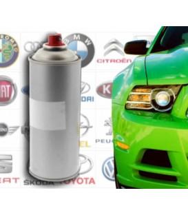 Lakier samochodowy Spray oryginalny odcień