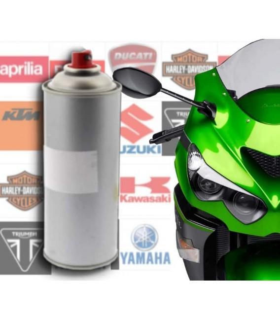 Motocyklowy spray w oryginalnym odcieniu