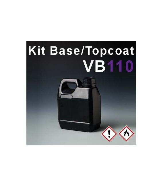 Zestaw spodnia warstwa VB110