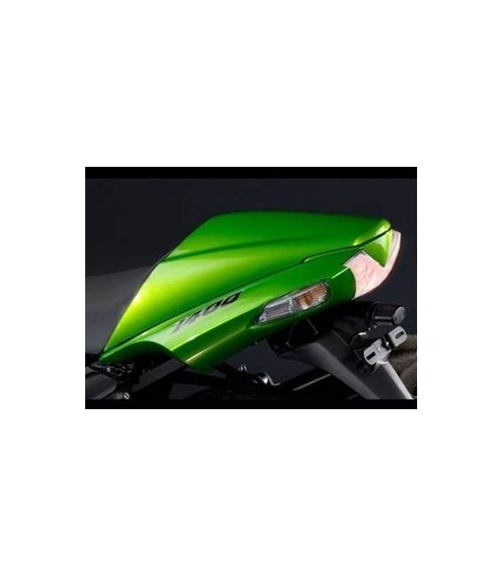 KAWASAKI Lime Green Paint - 40R - GOLDEN BLAZED GREEN MET