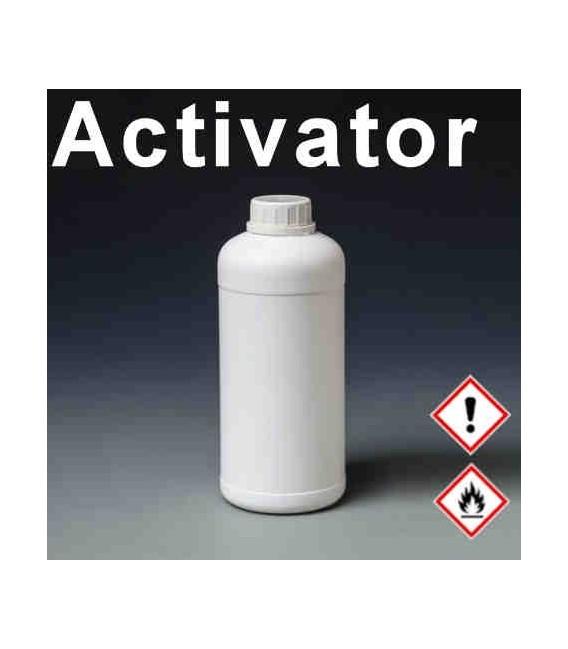 Aktywator do wodnego druku - hydrografia