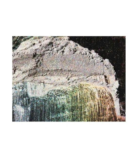 Barwniki mas perłowych i pigmenty do żywicy epoksydowej