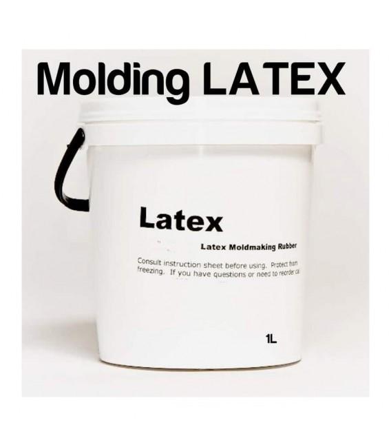 Płynny lateks do formowania 1 litr