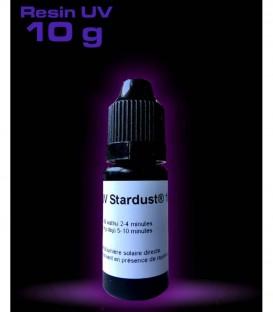 Żywica UV STARDUST – schnięcie Led 30 sekund