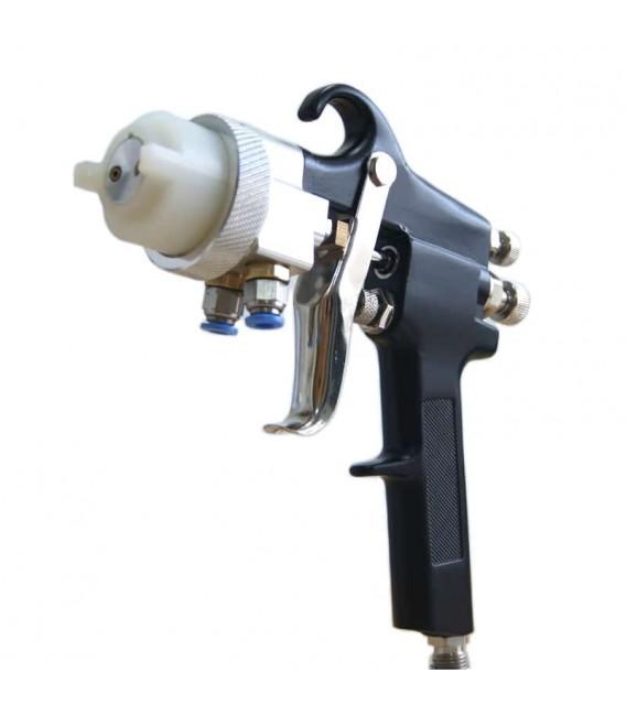 Pistolet o podwójnym rozpylaniu SAT1182