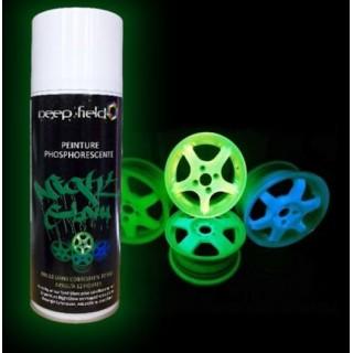 Farba fosforyzująca w aerozolu (Spray)