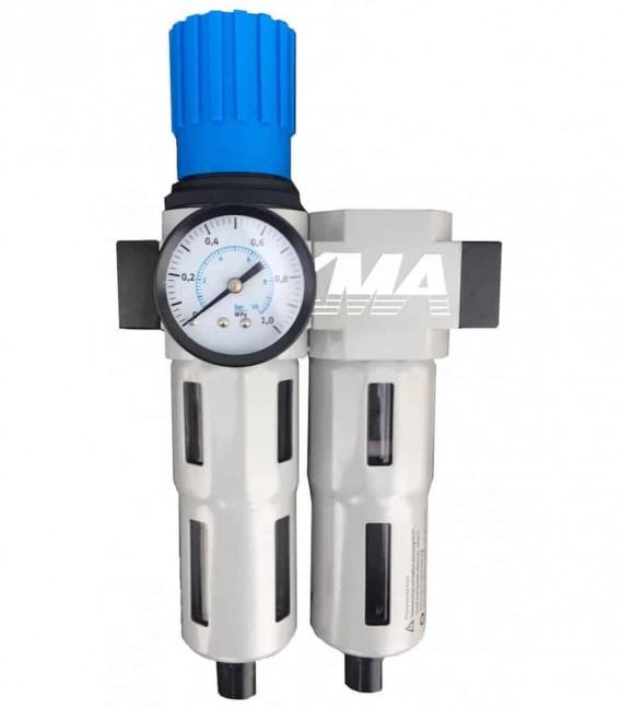 Submikroniczny filtr powietrza sprężonego KMA