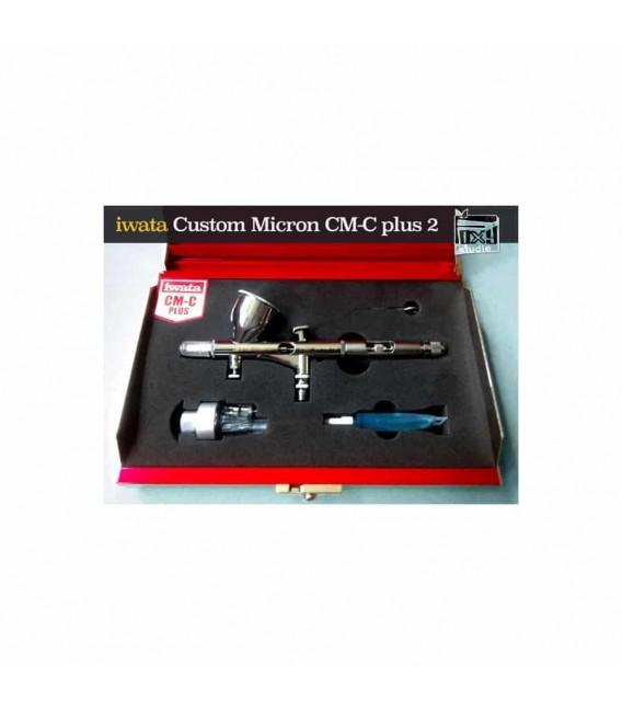 Aerograf IWATA Custom Micron CM-C2 Plus 0,18 mm