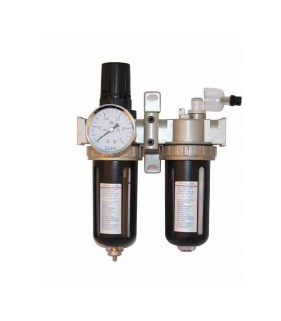 Filtr regulatora smarowania do sprężonego powietrza AFR 3000