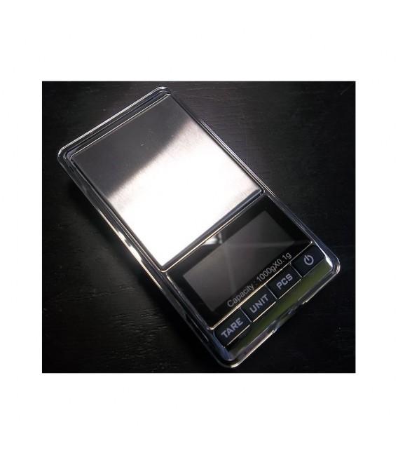 Mała waga precyzyjna 0,1 g – 1000 g DS16