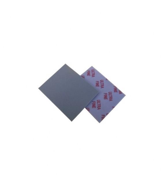 Gąbki ścierne 4 rodzaje (X5)