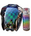 Profesjonalny spray do polerowania karoserii 2C