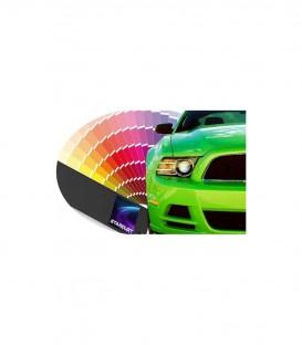 Błyszczący lakier bezpośredni do karoserii 7080UHS – kolor samochodu