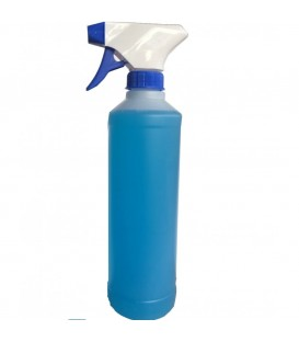 Odtłuszczacz czyszczący do karoserii