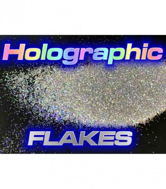 Holograficzne brokaty dekoracyjne – seria LA
