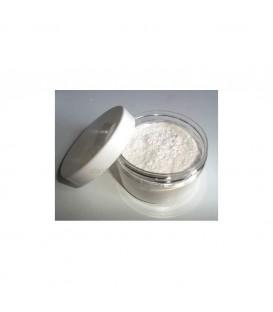 Biała masa perłowa – czysta syntetyczna mika od 25 g do 5 g