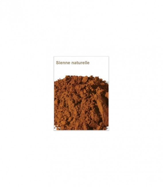 Pigmenty mineralne – naturalne, artystyczne 250g