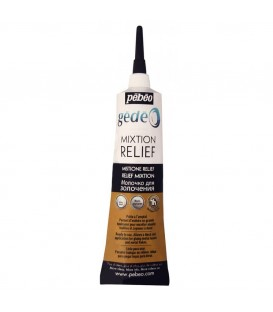 Klej do złocenia Relief – Mixtion Relief 37 ml