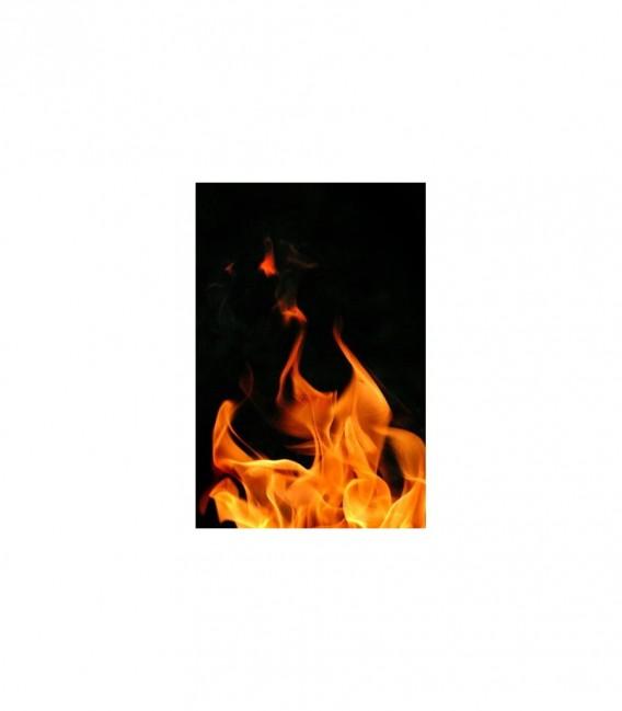 Szablon Stardust do płomieni True Fire