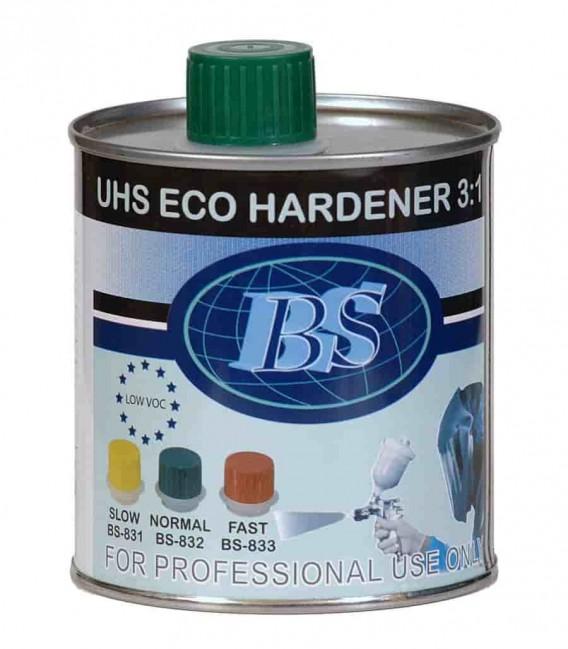 Utwardzacz do bezbarwnego lakieru UHS 830