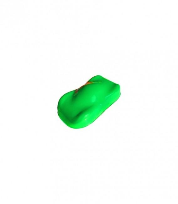 Lakier fluorescencyjny do oznakowania