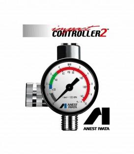 Regulator ciśnienia Iwata - Impact Controller 2