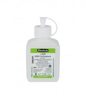 Lakier nawierzchniowy bezbarwny AERO Lack 125 ml
