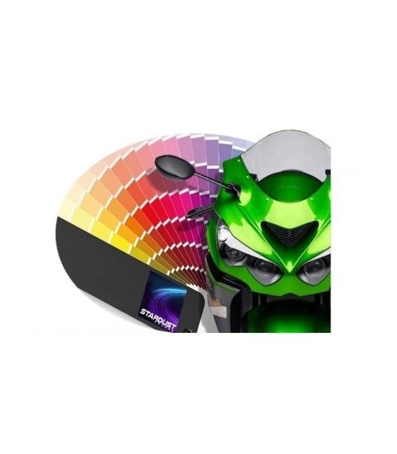 Lakier motocyklowy we wszystkich kolorach producenta – lakier na bazie rozpuszczalnika