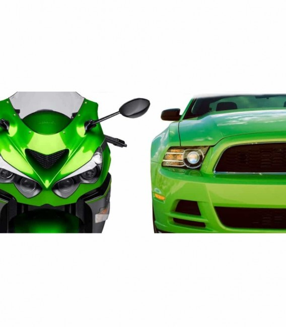 Specjalny podkład do kolorów producenta Auto – Moto