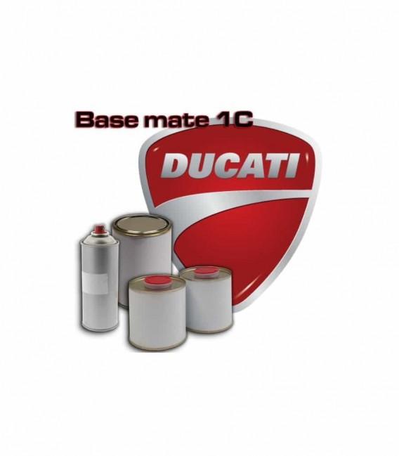 Lakier DUCATI - wszystkie kolory w aerozolu lub w puszce