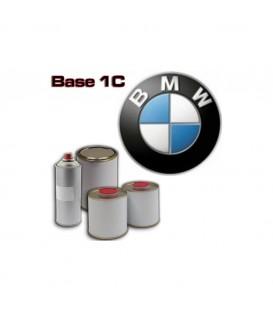 Lakier BMW - wszystkie kolory w puszce