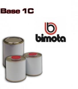 Lakier BIMOTA - wszystkie kolory w puszce
