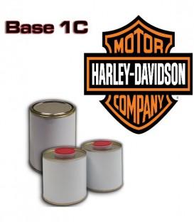 Lakier HARLEY-DAVIDSON - wszystkie kolory w puszce