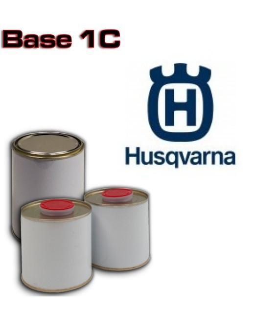 Lakier HUSQVARNA - wszystkie kolory w aerozolu lub w puszce