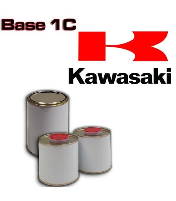Lakier KAWASAKI - wszystkie kolory w aerozolu lub w puszce