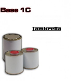 Lakier Lambretta - wszystkie kolory w puszce